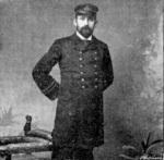 Joseph Bell in New Zealand1895/96