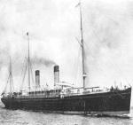 SS Teutonic