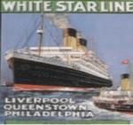 White Star LinePoster