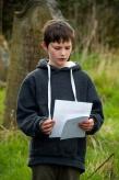 Edward Free speaks on Joseph's Childhood