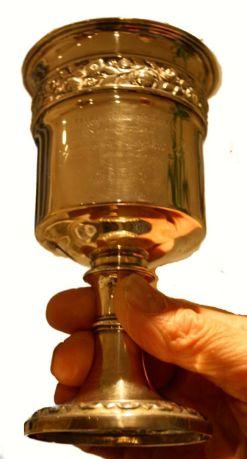 Talkin Tarn Cup